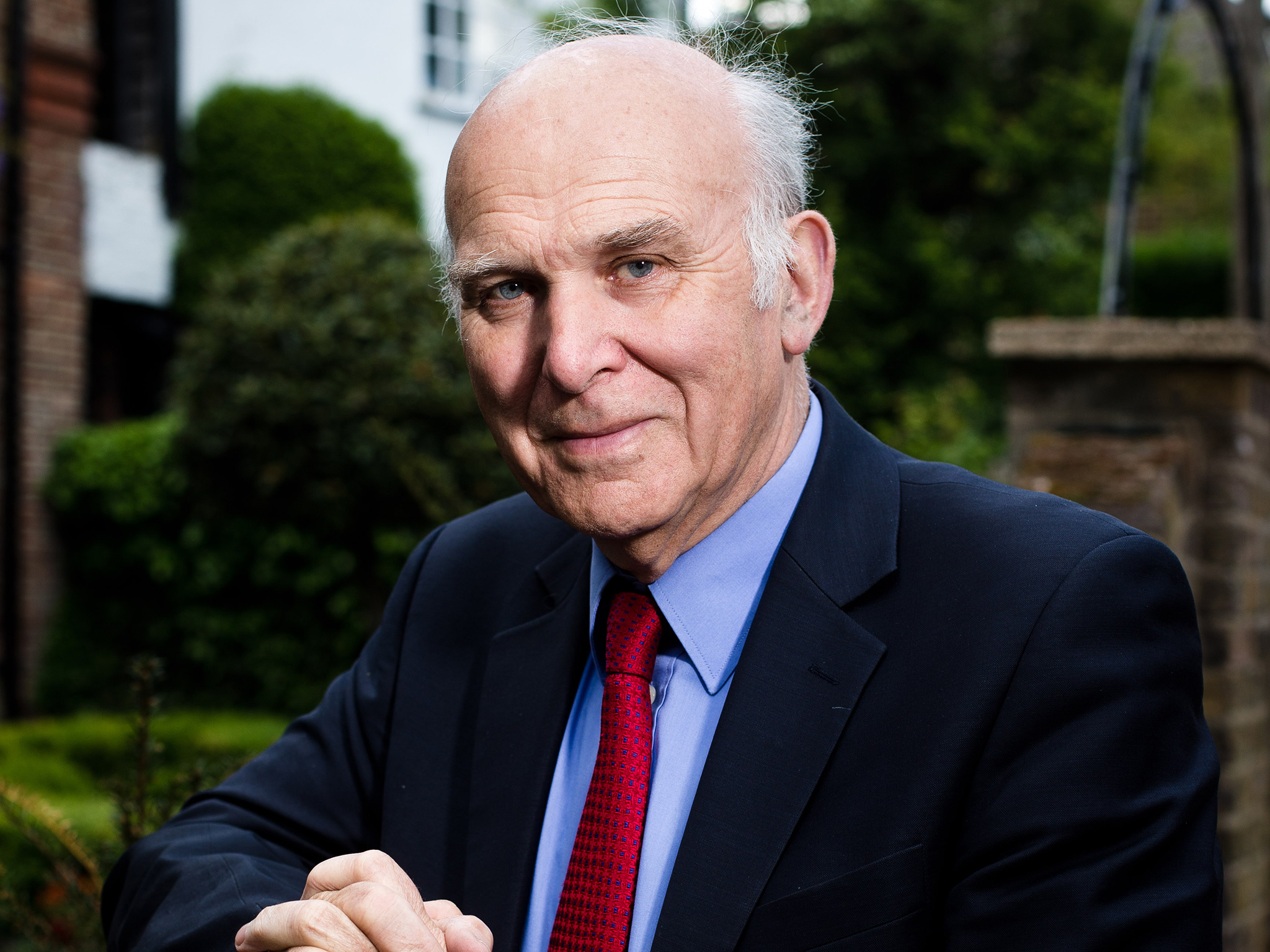 Vince Cable 2
