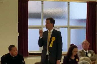 david-lee-warlingham-hustings
