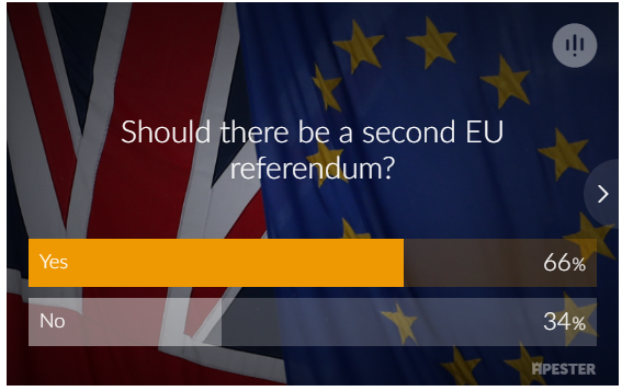 should there be a referendum